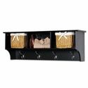 Prepac ec-4816 - Fremont Entryway Shelf