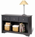 Prepac LC-4830 - Living Room Console