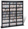 Prepac MB-1200 - Triple Wide Barrister - Multimedia Tower
