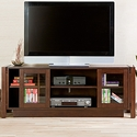 Southern Enterprises MS9875H - TV Stand and Media Console