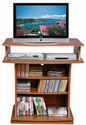 Swivel TV Stand - Venture Horizon 2480