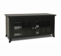 "TechCraft CRE48B 48"" Wide Black Credenza"