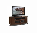 "TechCraft EOS6428 - 64"" Wide Hi-Boy TV Cabinet"