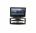 Techcraft FIT42 Sorrento Series 42'' Wide Flat Panel Stand