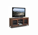 "TechCraft TCL6228 62"" Wide Hi-Boy (28'' High) Credenza"