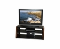 Techcraft WQF48 Audio/Video Television stand for TVs up to 50""