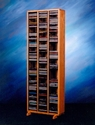 Wood Shed 309-4 - Easy Access - CD Tower