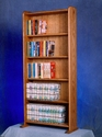 Wood Shed 507 -  CD and DVD Shelves