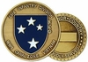 23rd Infantry Division Challenge Coin