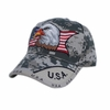 American Eagle Digital Pixel Patriotic Hat