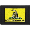 Dont Tread on Me Wallet