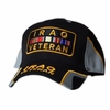 OIF Iraq Veteran Ball Caps