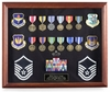 Military Display Frames