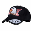USA Patriotic Baseball Hats