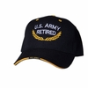 US Army Retired Black Hat