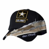 US ARMY STAR BARBED WIRE HAT