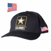 Out of Stock - US ARMY STAR LOGO MADE IN USA HAT
