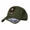 US ARMY STAR LOGO OLIVE GREEN SHADOW HAT