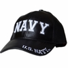 US Navy Leather Hat