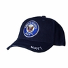 US Navy Logo Baseball Hat