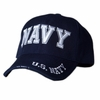 US Navy Text Hat