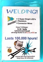 WELDING LED Kit