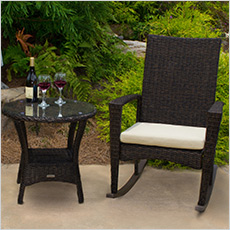 Bayview Patio Collection