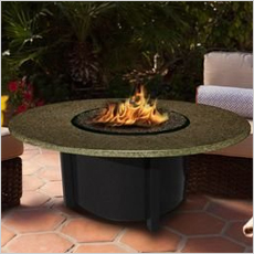 Carmel Fire Pit Collection