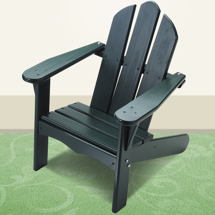 Little Colorado Child S Adirondack Chair In Colored Wood