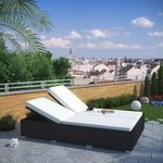 Modway Evince Outdoor Patio Chaise
