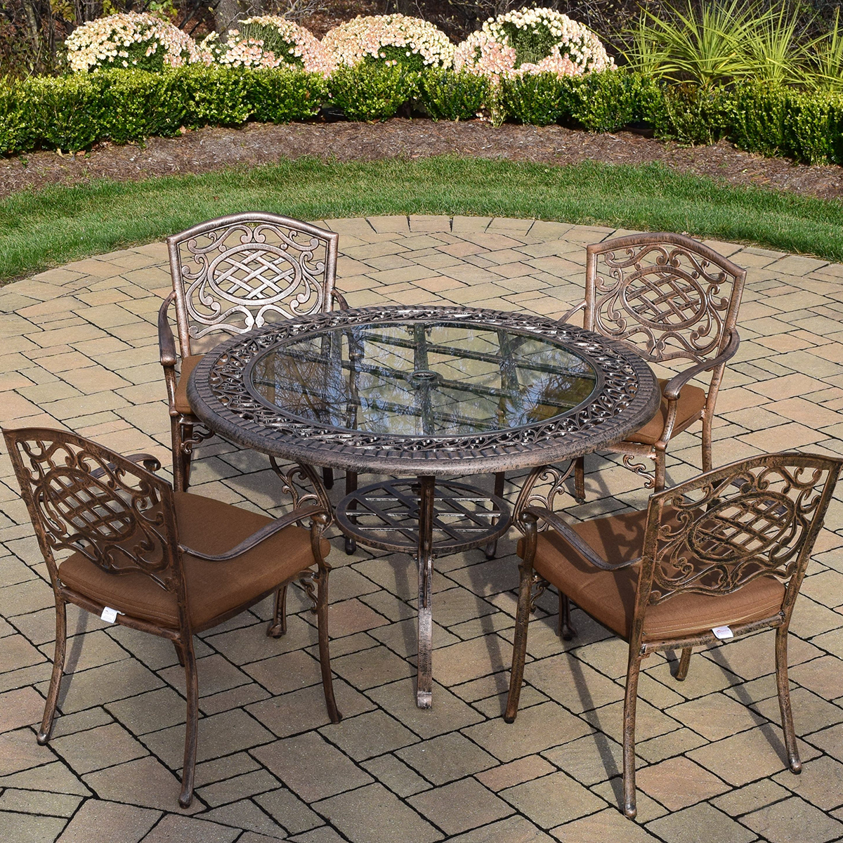 100 48 Inch Round Table Seats Dining Tables 42 Inch