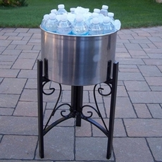Outdoor Beverage Coolers