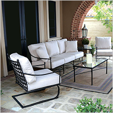 Provence Patio Collection