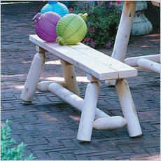Settees & Benches