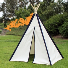 Tents & Play Structures