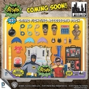 25 Pcs Crime Fighting Pack