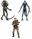 ALIENS SER2 Set of 3
