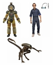 Aliens Series 3 Set of 3