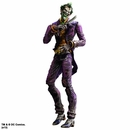 Arkham City Joker Kai