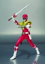 Armored Red Ranger Figure Arts