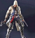 Assassins Creed 3 Kai Connor