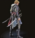 Assassins Creed 3 Kai Edward