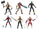 Avengers Infinite W3 Set of 6