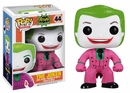Batman 66 Joker POP