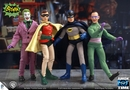 Batman 66 Retro S1 set of 4