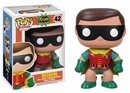 Batman 66 Robin POP