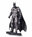 Batman Armored Statue