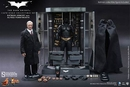 Batman Armory with Alfred
