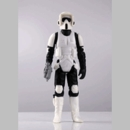 Biker Scout Jumbo Kenner Fig