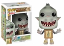 Box Trolls Pop! Fish